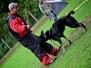 Syracuse Working Dog Club Training (2012)