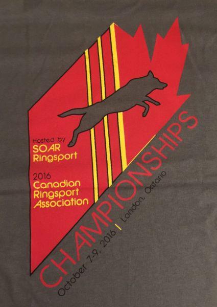 Canada Cup (Grey/Back)